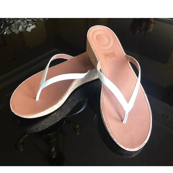 cf29942c0023ef Fitflop Shoes - FitFlop Linny Toe Thong Sandals